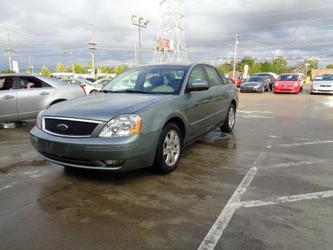 2006 Ford Five Hundred for sale in Murfreesboro, TN