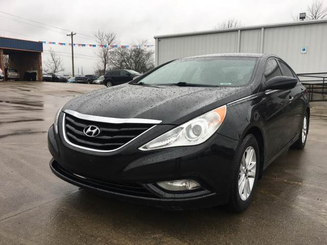 2013 Hyundai Sonata For Sale At First Automotive In Murfreesboro TN