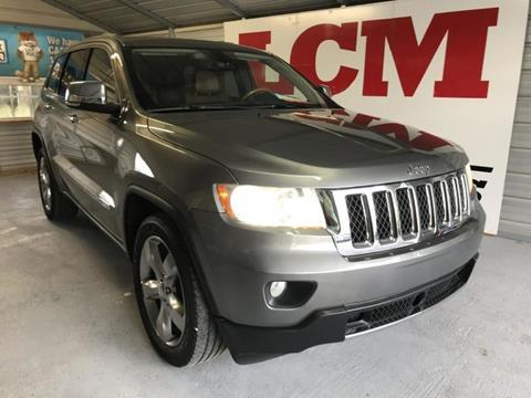 2012 Jeep Grand Cherokee for sale in Theodore, AL