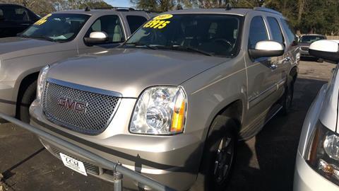 2007 GMC Yukon for sale in Theodore, AL