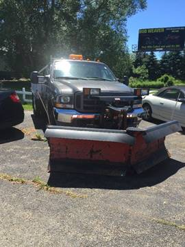 2003 Ford F-350 Super Duty for sale in Hamburg, NY