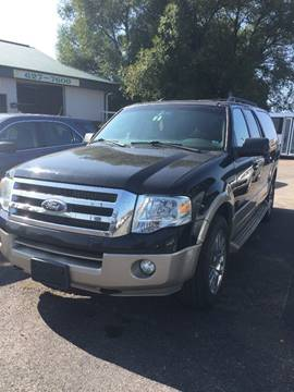 2007 Ford Expedition EL for sale in Hamburg, NY