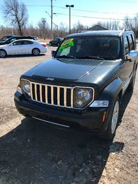 2011 Jeep Liberty for sale in Hamburg, NY