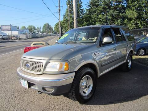 1999 Ford Expedition for sale in Gresham, OR