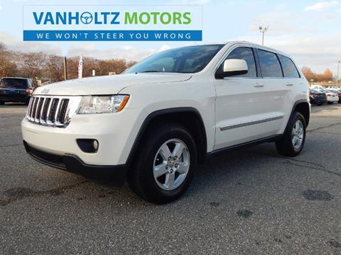 2012 Jeep Grand Cherokee For Sale >> 2012 Jeep Grand Cherokee For Sale In Hampden Me Carsforsale Com