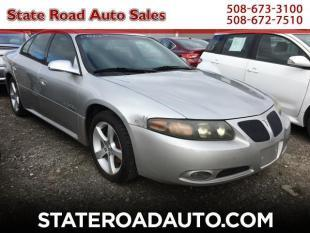 2005 Pontiac Bonneville for sale in Westport, MA