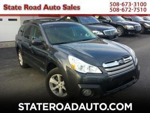 2013 Subaru Outback for sale in Westport, MA