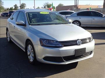 2014 Volkswagen Jetta for sale in Glendale, AZ