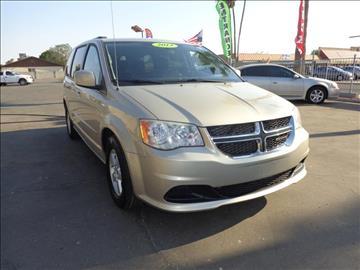 2013 Dodge Grand Caravan for sale in Glendale, AZ