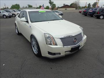 2008 Cadillac CTS for sale in Glendale, AZ
