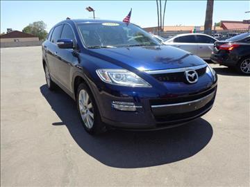 2009 Mazda CX-9 for sale in Glendale, AZ