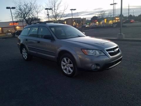 2008 Subaru Outback for sale in Denver, CO