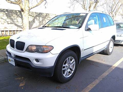 Used 2005 BMW X5 For Sale in Hendersonville, NC - Carsforsale.com