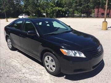 2008 Toyota Camry for sale in Frazer, PA