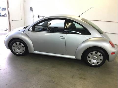 2003 Volkswagen New Beetle for sale in Rocklin, CA