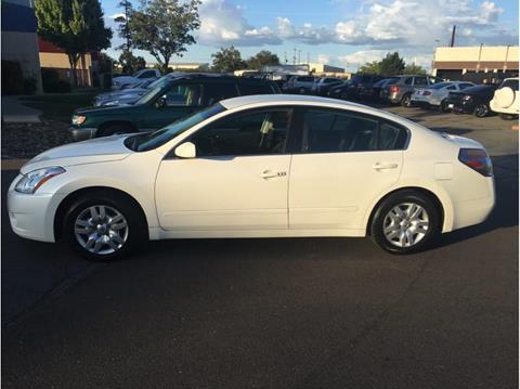 2011 Nissan Altima for sale in Rocklin, CA