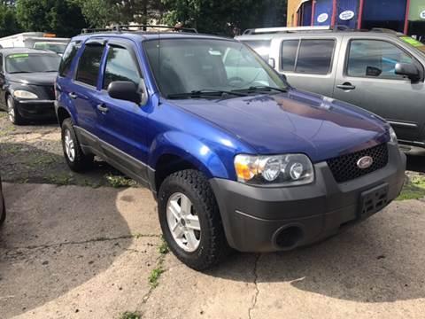 2006 Ford Escape for sale in Peckville, PA