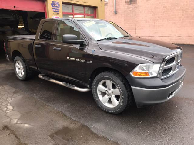 2011 RAM Ram Pickup 1500 for sale at Albi's Auto Service and Sales in Archbald PA