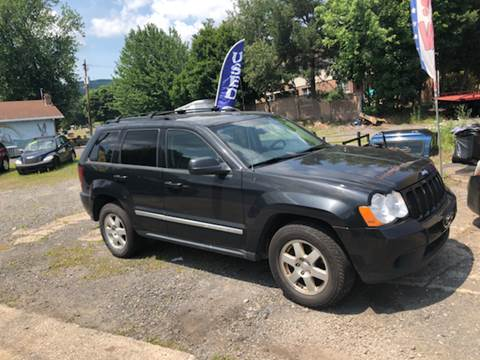 2010 Jeep Grand Cherokee for sale at Albi's Auto Service and Sales in Archbald PA