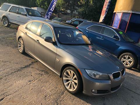 2011 BMW 3 Series for sale at Albi's Auto Service and Sales in Archbald PA