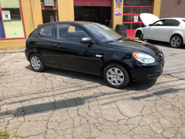 2011 Hyundai Accent for sale at Albi's Auto Service and Sales in Archbald PA