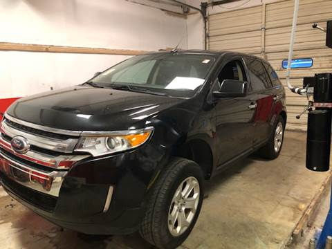 2011 Ford Edge for sale at Albi's Auto Service and Sales in Archbald PA