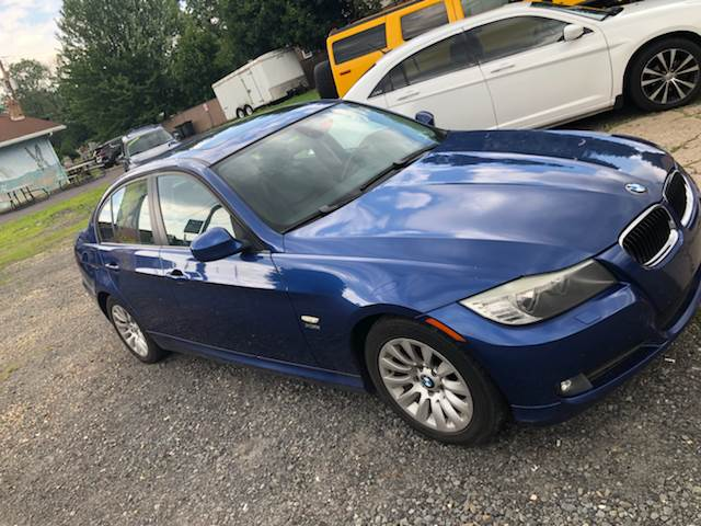 2009 BMW 3 Series for sale at Albi's Auto Service and Sales in Archbald PA