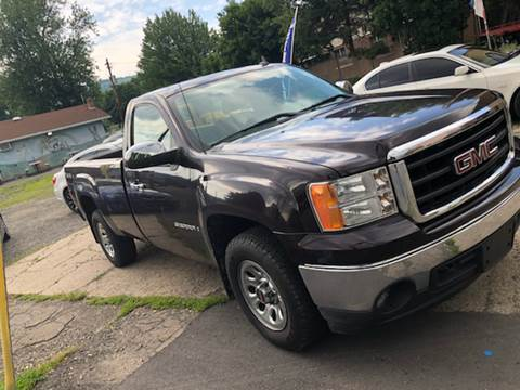 2009 GMC Sierra 1500 for sale at Albi's Auto Service and Sales in Archbald PA
