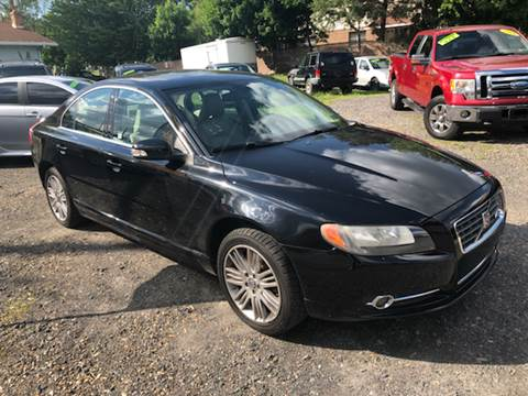 2007 Volvo S80 for sale at Albi's Auto Service and Sales in Archbald PA