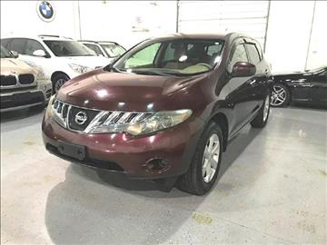 2010 Nissan Murano for sale in Houston, TX