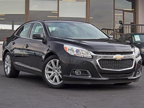 2014 Chevrolet Malibu for sale in Marietta, GA