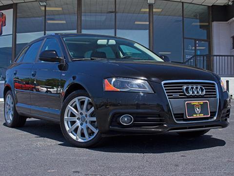 2010 Audi A3 for sale in Marietta, GA