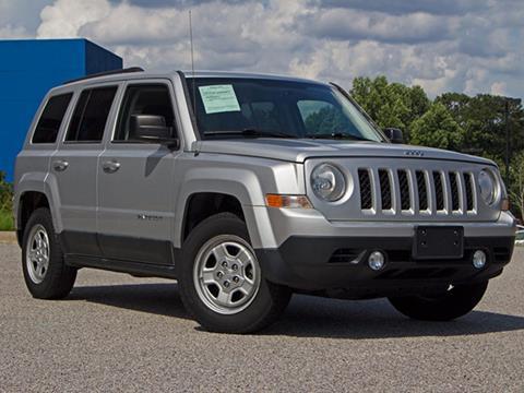 2011 Jeep Patriot for sale in Marietta, GA