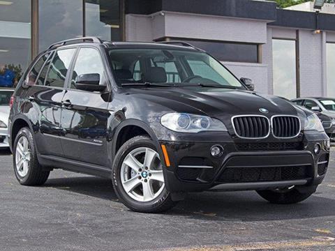 2013 BMW X5 for sale in Marietta, GA