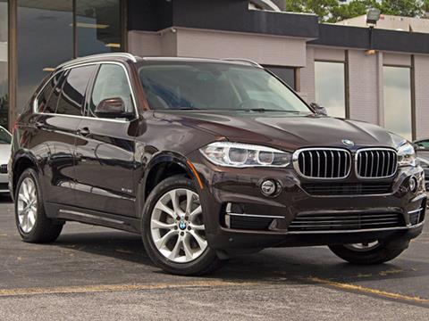 2014 BMW X5 for sale in Marietta, GA