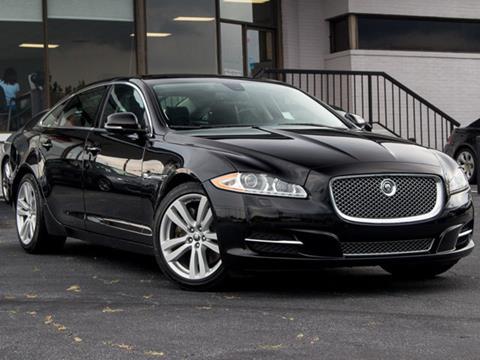2013 Jaguar XJL for sale in Marietta, GA