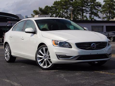2016 Volvo S60 for sale in Marietta, GA