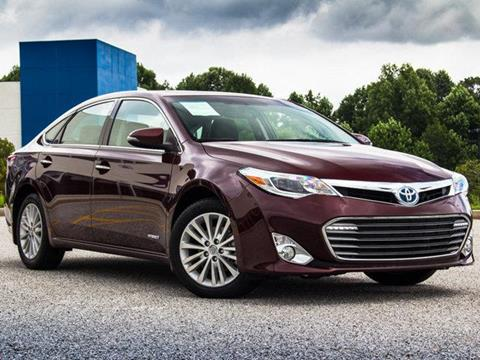2015 Toyota Avalon Hybrid for sale in Marietta, GA