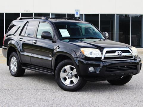 2008 Toyota 4Runner for sale in Marietta, GA