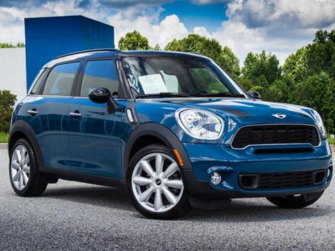 2011 MINI Cooper Countryman for sale in Marietta, GA