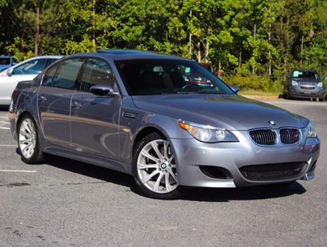 2006 BMW M5 for sale in Marietta, GA