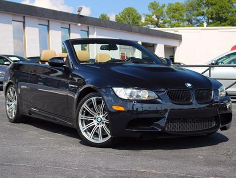 2012 BMW M3 for sale in Marietta, GA