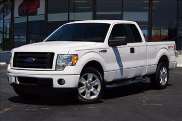 2010 Ford F-150 for sale in Marietta, GA