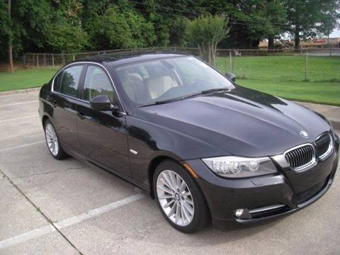 2011 BMW 3 Series for sale in Snellville, GA