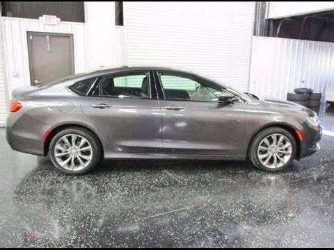 2015 Chrysler 200 for sale in Snellville, GA