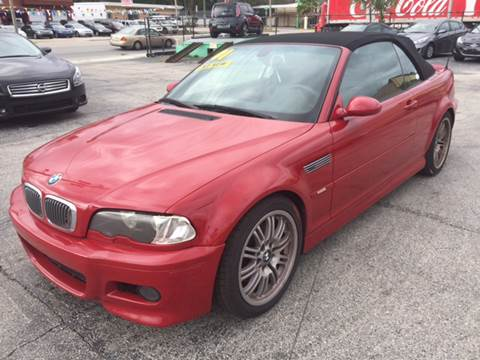 2001 BMW M3 For Sale in Springfield, MO - Carsforsale.com