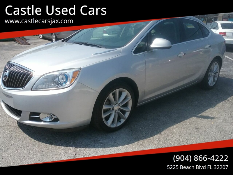 Cars For Sale Jacksonville Fl >> Castle Used Cars Car Dealer In Jacksonville Fl