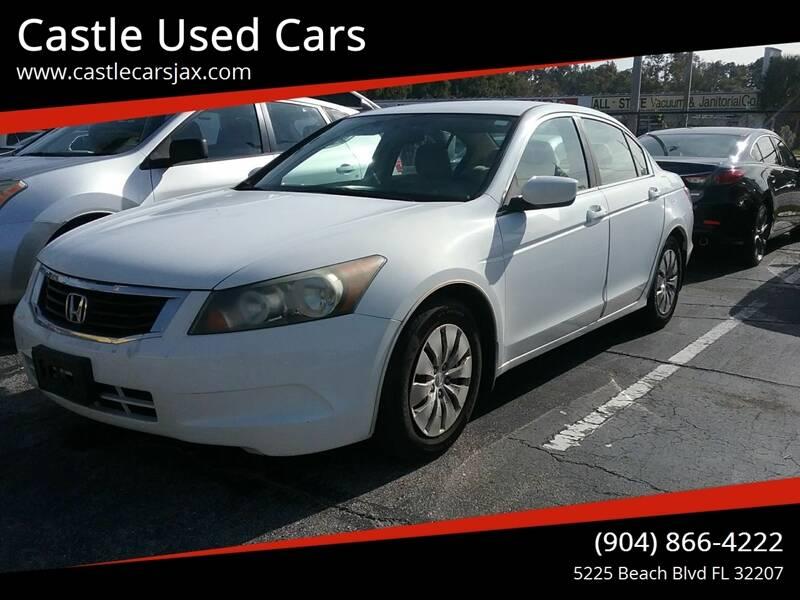 Used Cars Jacksonville >> Castle Used Cars Car Dealer In Jacksonville Fl