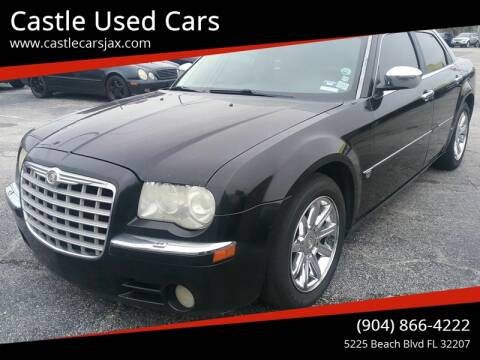 2006 Chrysler 300 for sale at Castle Used Cars in Jacksonville FL
