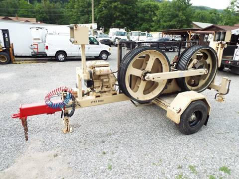 1993 TSE T30  Bullwheel Tensioner for sale in Harman, WV